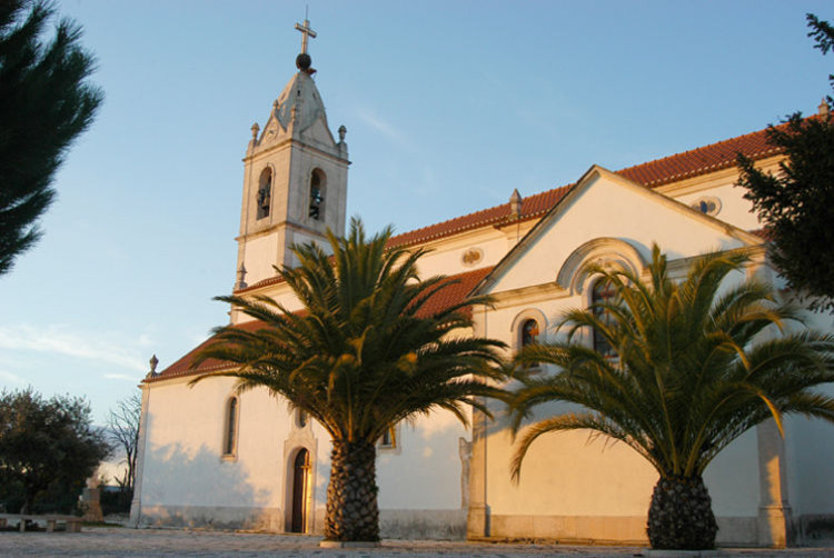 Parish Church of Fatima